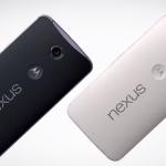 Nexus 6情報の概要