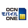 OCN モバイル ONEロゴ