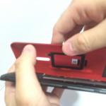 【動画あり】Zenfone 2の背面カバーを簡単に開ける2つのコツを伝授!