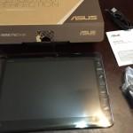 「dマガジン」を読むためにイオシスで安めのタブレット「ASUS MEMO Pad Smart 10」を買いました