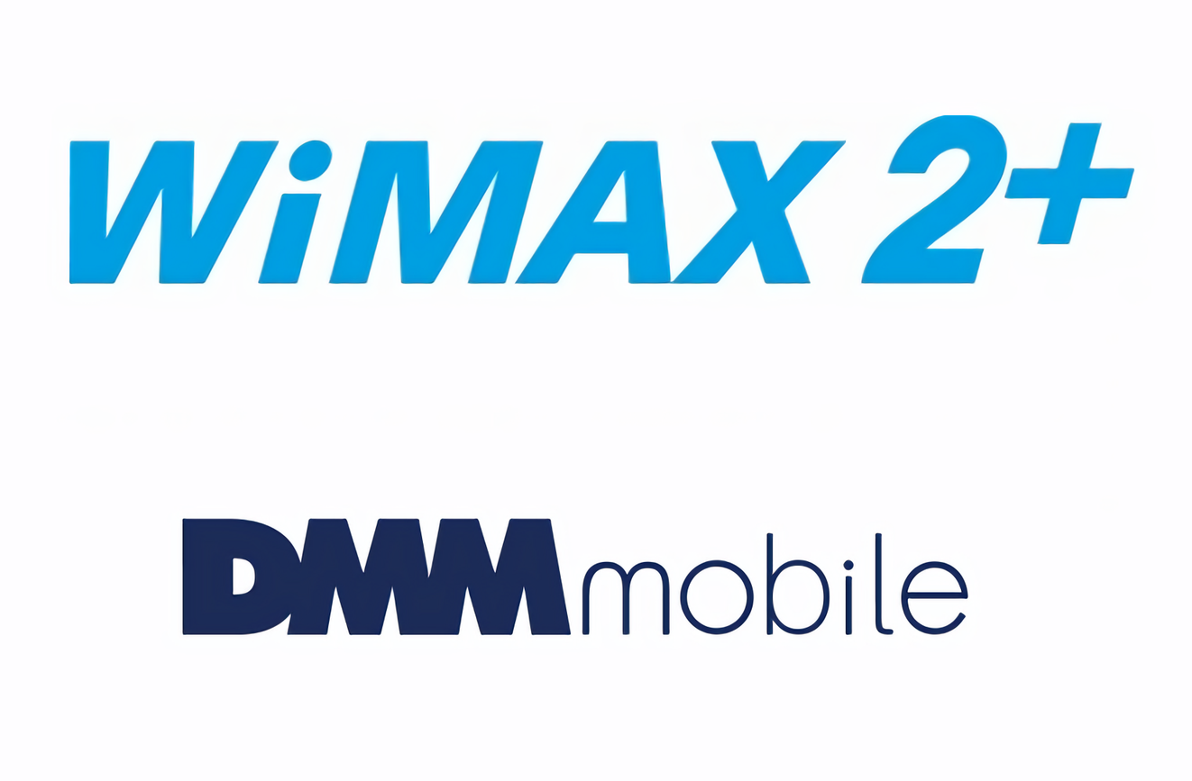 WiMAX2+DMM mobile