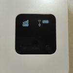 WiMAX2+モバイルルーターのバッテリー持ちを調べてみた結果